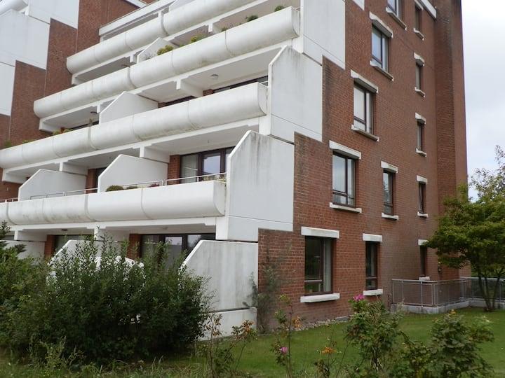 Ferienwohnung/App. für 5 Gäste mit 80m² in Wyk auf Föhr (109347)