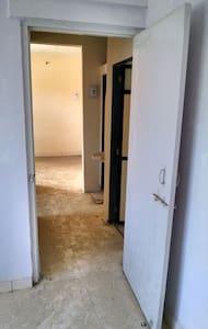 Boisor entire flat