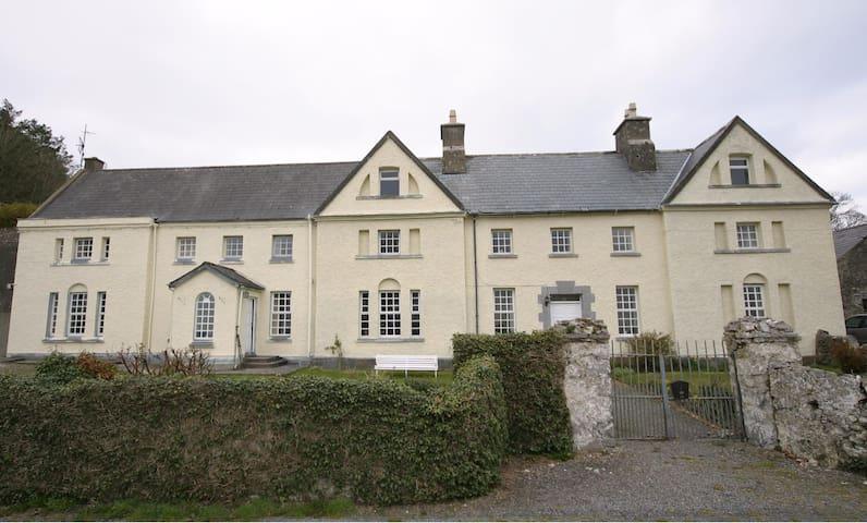 Primrose Grange House - Sligo - Daire
