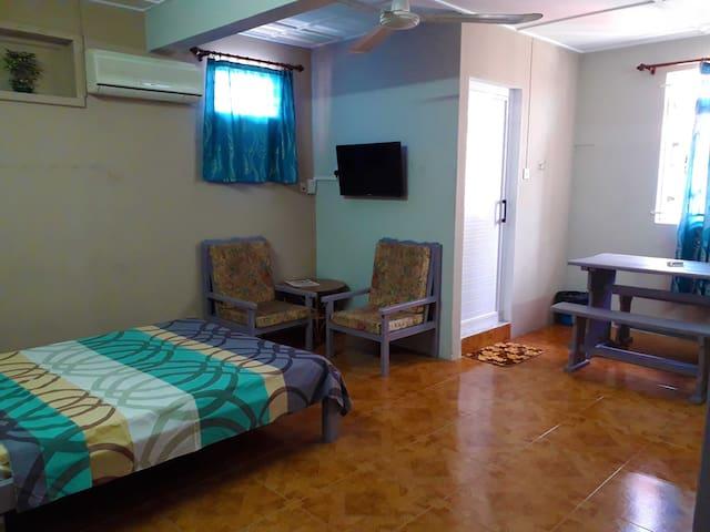 Centraville Studios & Apartment - Studio 6