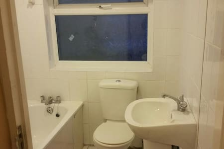 Room in Hse, Friendly Neighbourhood - Luton