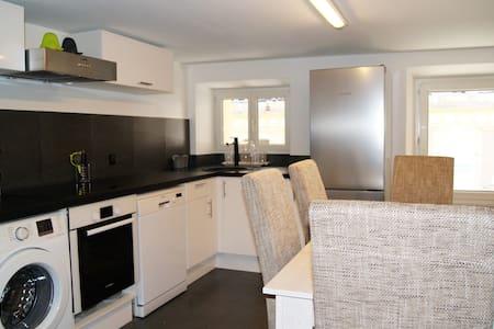 3 Pièces en Centre Ville, belles prestations - Grasse - Apartment