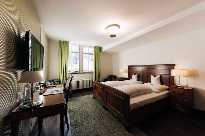 Wirtshaus Zum Seppl Zimmer