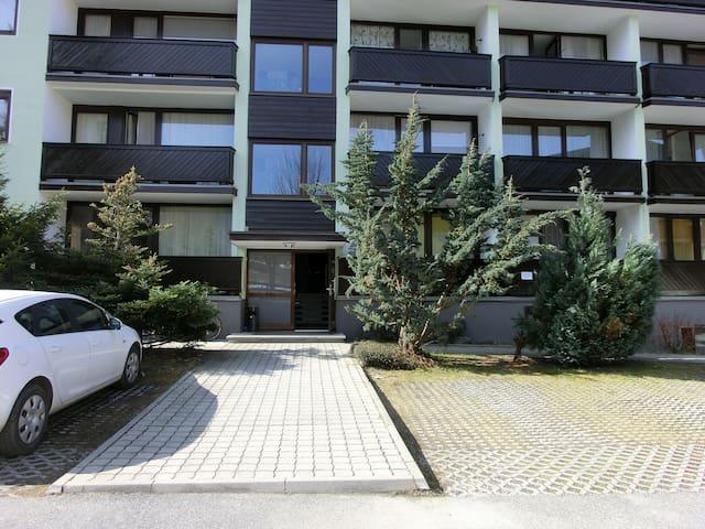 Nice cosy appartment - Kaprun
