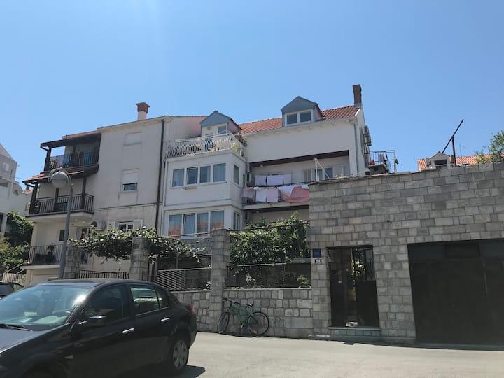 Concept group apartmani Dubrovnik