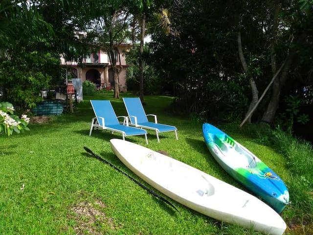 Lakefront Housekeeping Casa Arcos