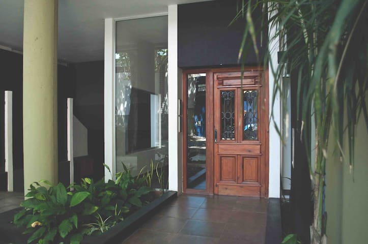 Cozy Studio in Palermo Hollywood