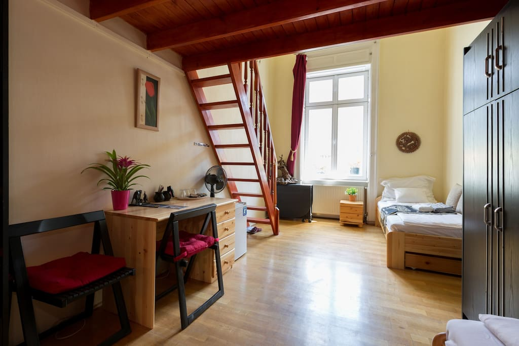Heart Of Budapest 2 Apartments For Rent In Budapest