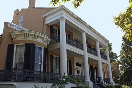 Cedar Grove Mansion Inn and Restaurant - Vicksburg - Bed & Breakfast