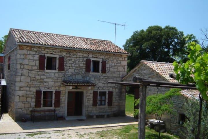 Guest House Mihetini*** - Srbinjak - Huis