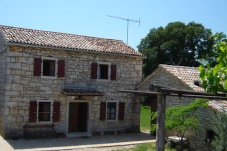 Guest House Mihetini*** - Srbinjak