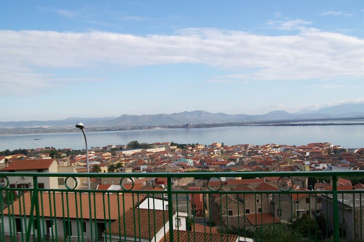 Mansarda Panoramica a S. Antioco