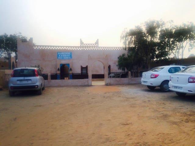 Kasbah Des Dunes Hotel Merzouga