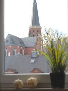 Ferienwohnung Kirchturmblick Euren - Trier - Lejlighedskompleks