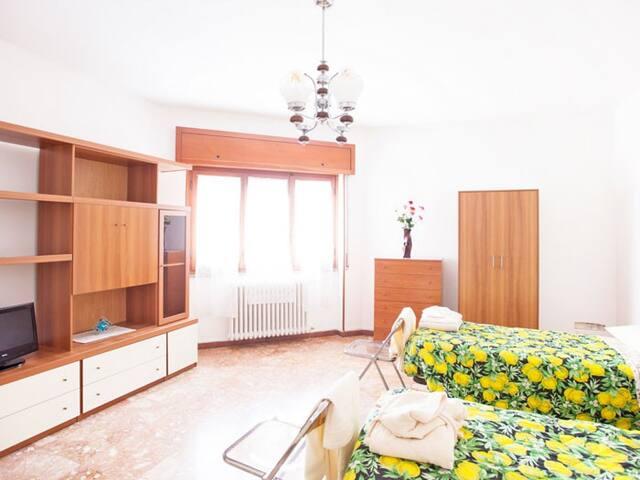 Virgilio -  Fiera Milano - Rho - Rho - Lägenhet