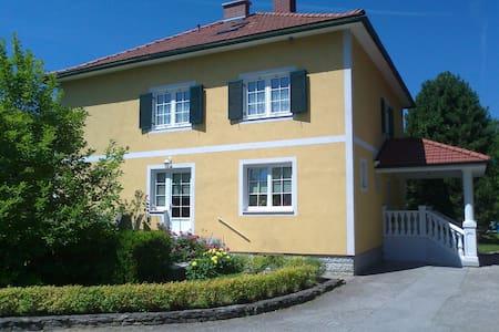 Ferienwohnung - Ferienparadies in Bad Erlach
