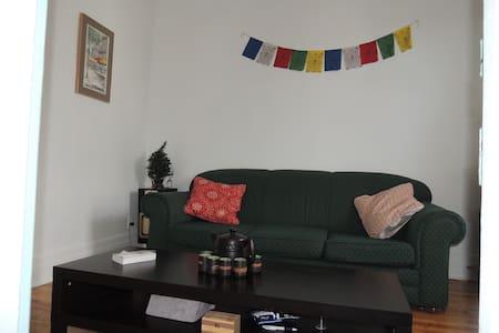 Appartement Montréal - Montréal - Apartment