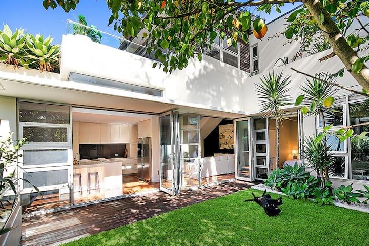 Coogee Designer Home