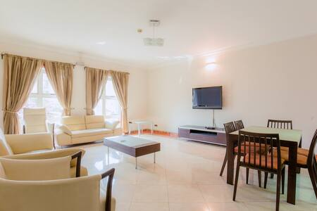 Luxury Modern 1 Bedroom Apartment in VI, Lagos - 拉各斯 - 公寓