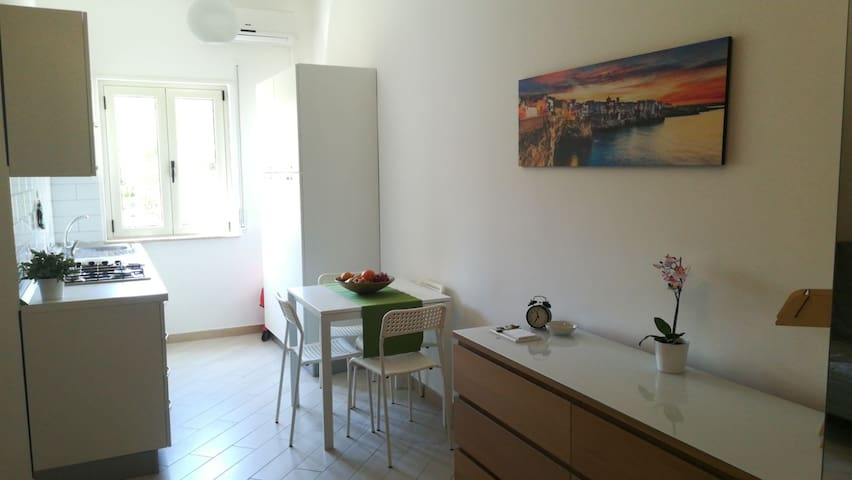 Holiday Apt. in Cariati Marina (2 beds), Calabria