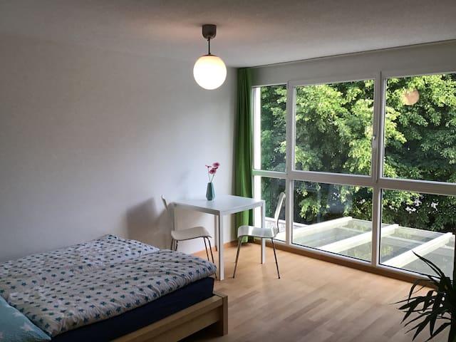 Helle Wohnung mit großer Terrasse in Dornbirn