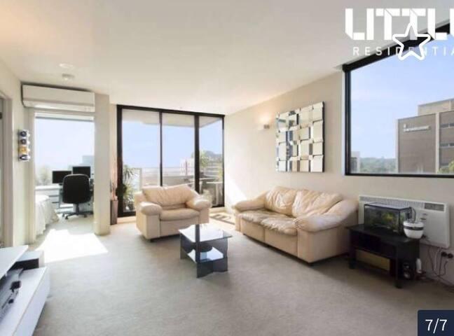 Short term Beautiful Apartment - Hawthorn - Appartement