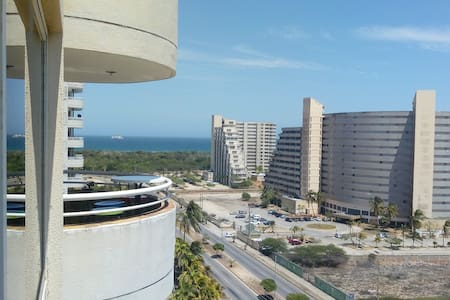 Exelente apartamento en Isla Margarita