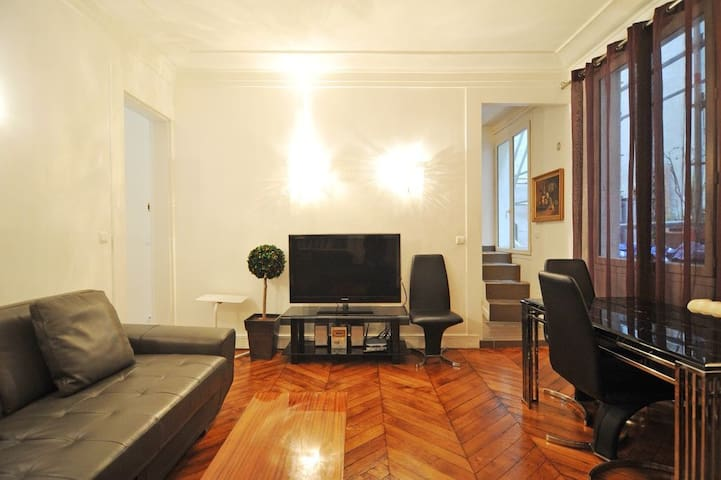 Luxe Appart Spacieux 2 chambres