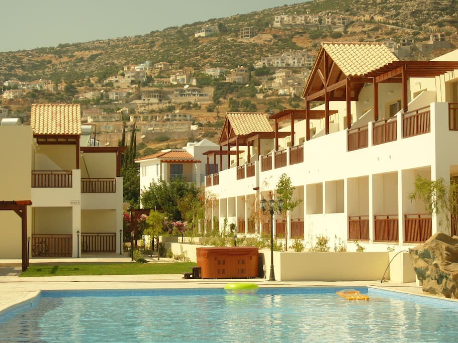 coral bay apartments apartment in peyia coral bay area apartments for rent 11776