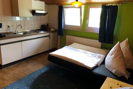 Gasthaus Katerberg - Lüneburger Heide - Fewo 2