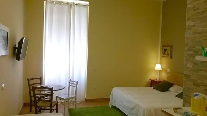 Le stanze di Angela - Artistica
