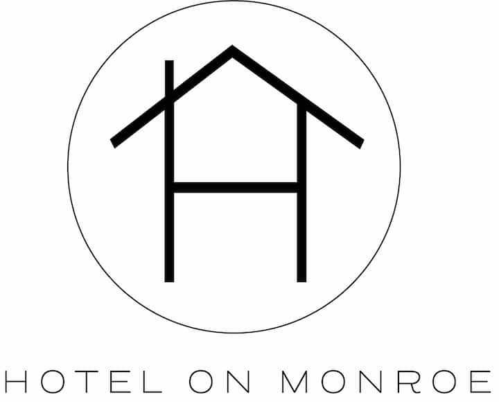 Meet us Monroe @ Hotel on Monroe