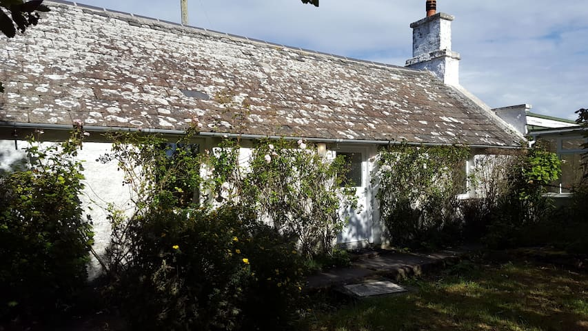 The Meadows Cottage