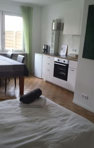 Süße Wohnung - Freiburg - Lägenhet