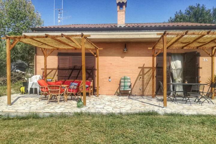 Casa degli Ulivi by holidayngo