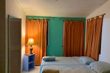Room # 4 with en suite bathroom
