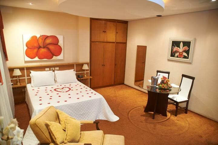Hotel Skalla - Sinta em Casa