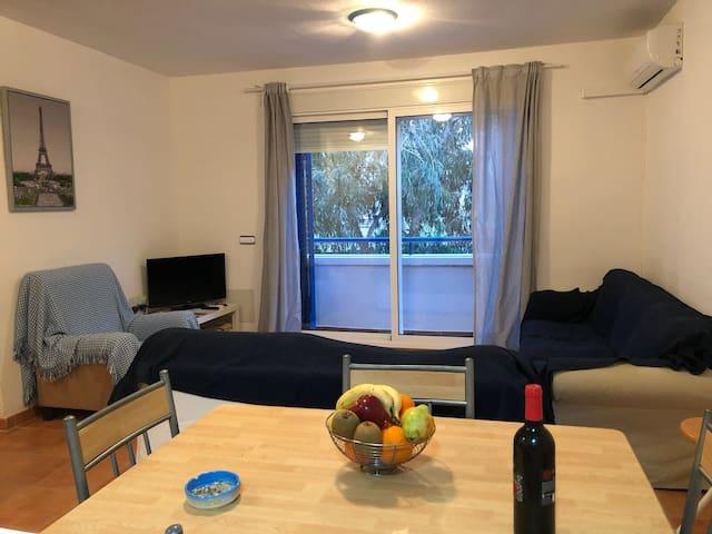 Apartamento San Jose (P.N Cabo de Gata)