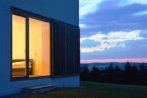 Apartment: Design auf dem Land