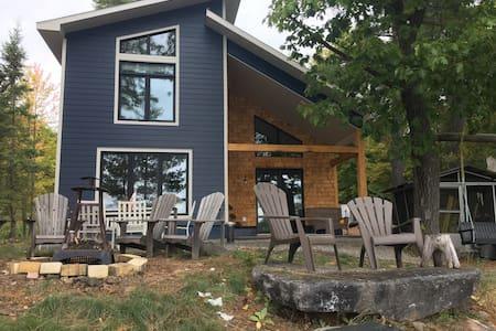 Ottawa River Cottage