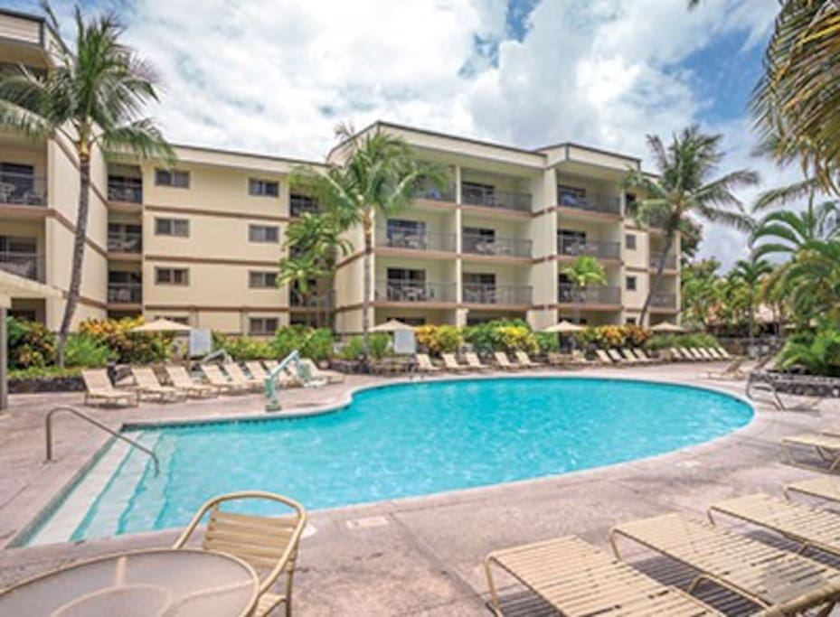 Kailua Kona Rooms For Rent