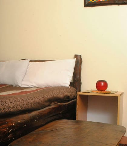 Budget accomodation in the heart of westlands