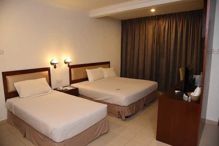 101 Cheng Ho Residence (Jongker Street) 1K1S