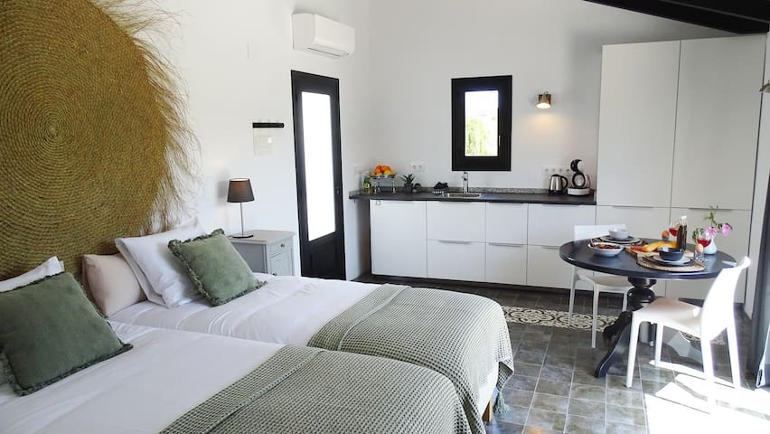 FINCA BONA NIT - APPARTEMENT PLAYA - adults only