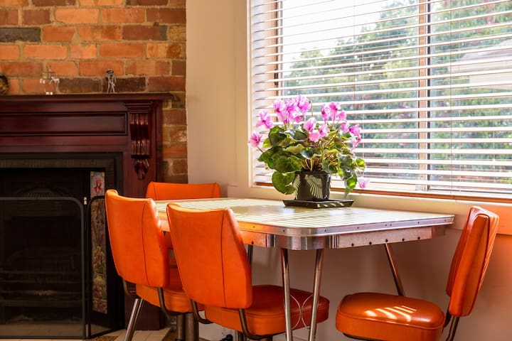 Lovely one bedroom apartment - Brunswick - Apartment