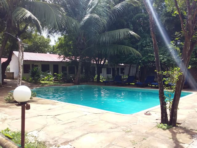 Affordable Cottages In the Kenya South Coast Diani