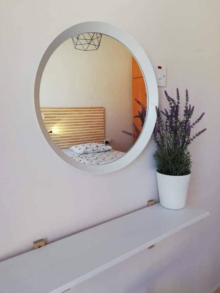 Pegeiotissa apartment