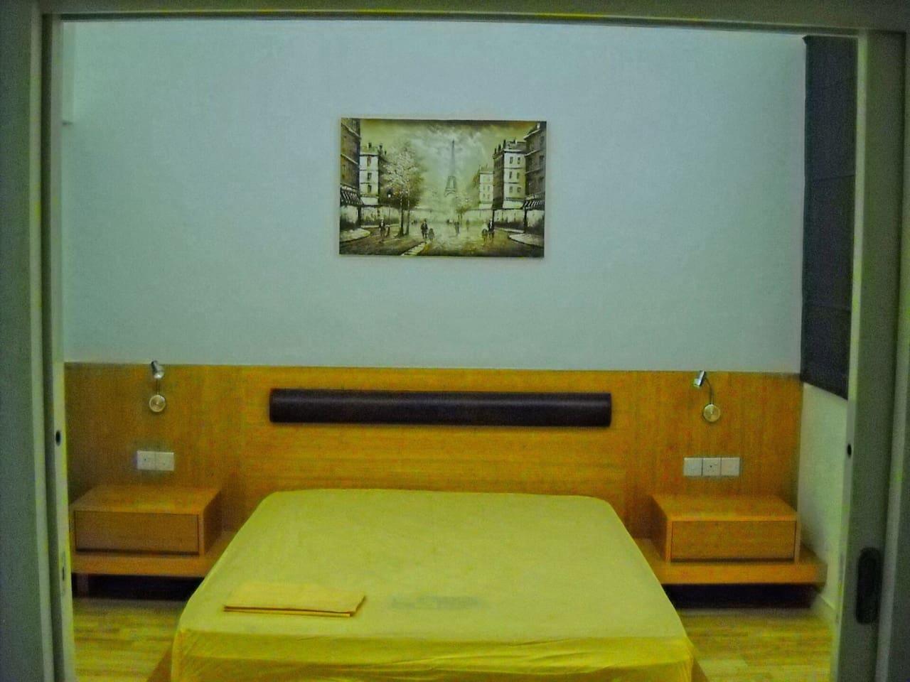TRENDY 1-Bedroom Suite in PUBLIKA