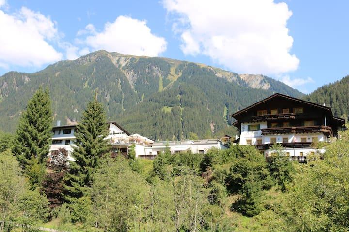 Alt Montafon Hotel Appartements