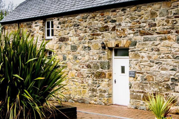 Ceiliog Y Gwynt Cottage